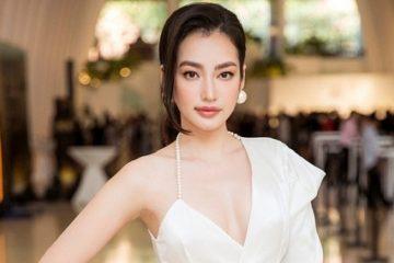 """Hoa hậu Trúc Diễm: """"Phun mày Ombre Shading – Đỉnh cao của dáng mày hoàn hảo"""""""